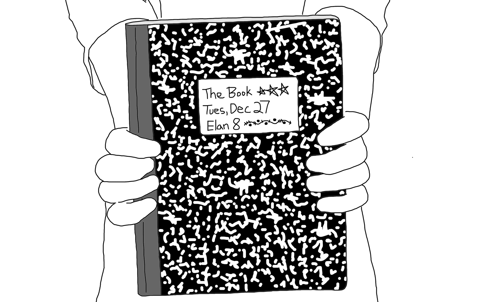 25: House of Notebooks