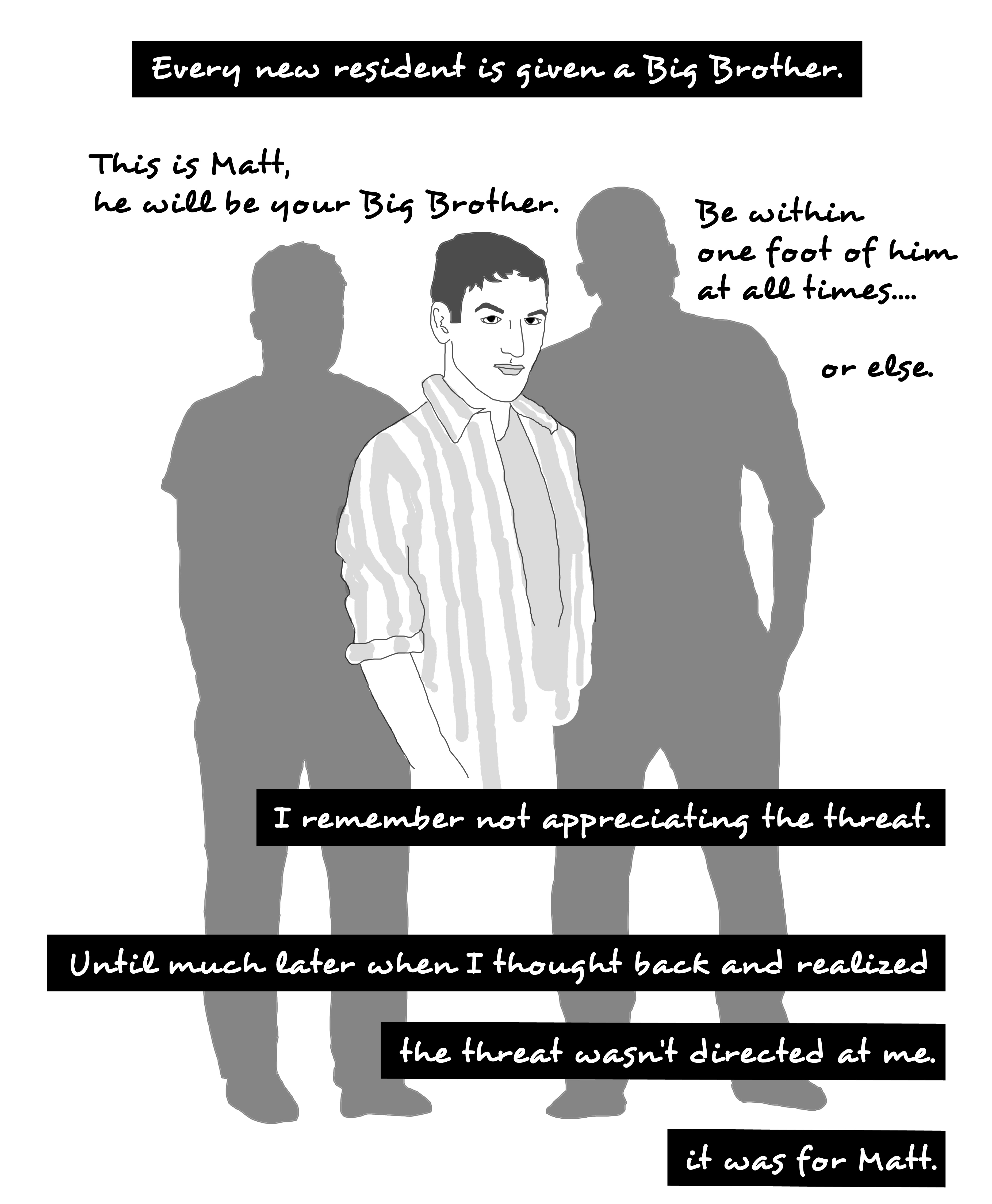 Chapter 4 Big Brother Joe Vs The Elan School For Troubled Teens