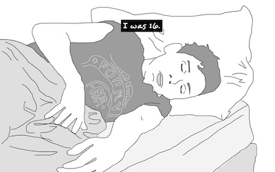 1: Rude Awakening